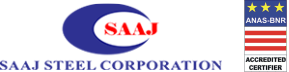 Saaj Steels Corporation