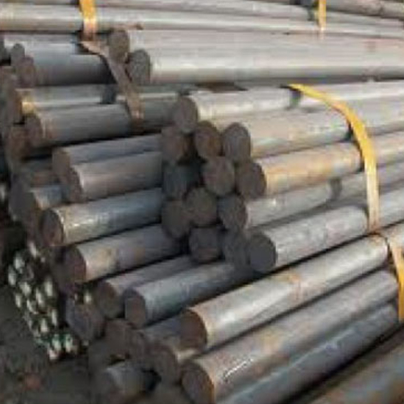 Case Hardening Steel Round Bar